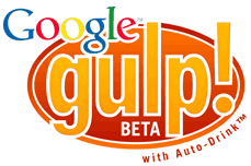 Google Gulp Logo