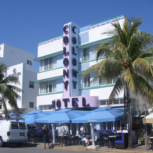 Miami Colony Hotel