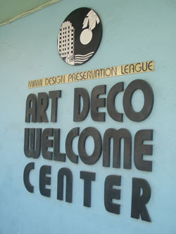 Art Deco Center