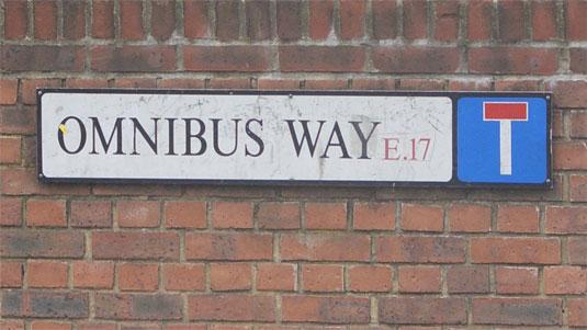 Omnibus Way
