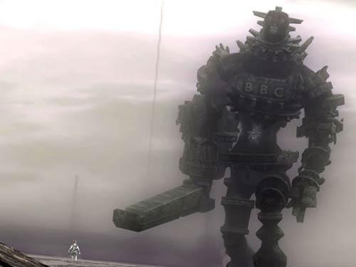 The BBC Colossus