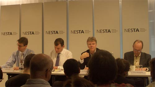 The NESTA Panel