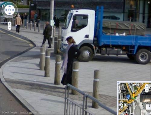 Street View Grab 2
