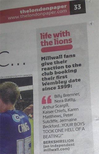 Londonpaper.com