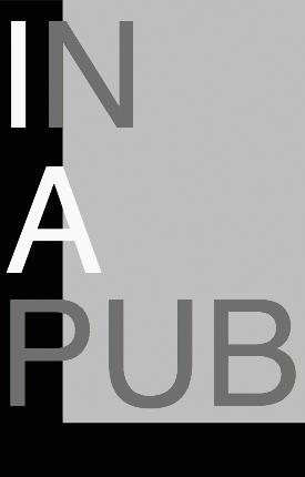 London IA in the Pub logo