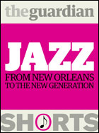 Guardian Jazz ebook cover