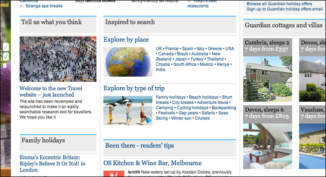 Guardian Travel front