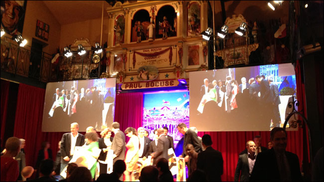 WAN-IFRA award winners