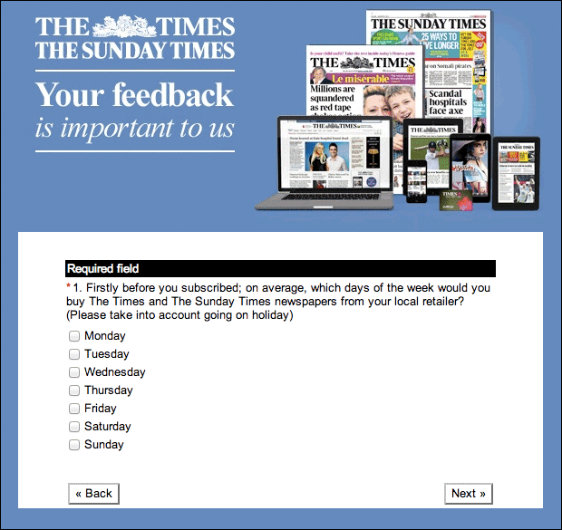 The flawed Times survey