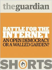 Battle for the Internet book cover