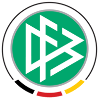 German FA logo