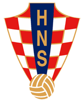 Croatian FA logo