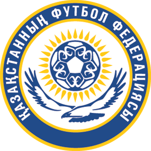 Kazakhstan FA badge