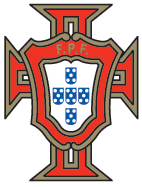 Portugal's FA badge