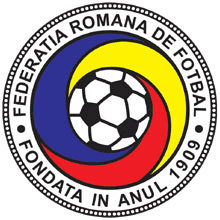 Romanian FA badge