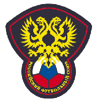 Russian FA logo