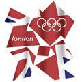 Union Jack London 2012 logo