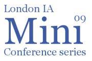 London Mini IA 09 logo