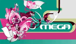 Mega Channel logo