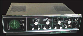 Heathkit quadraphonic gear