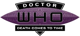 Death Comes To Time webcast logo